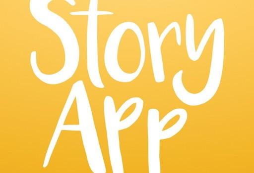 storyapp logo