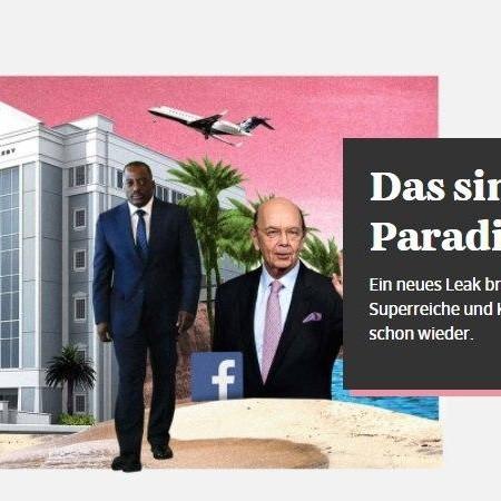 paradise papers sz